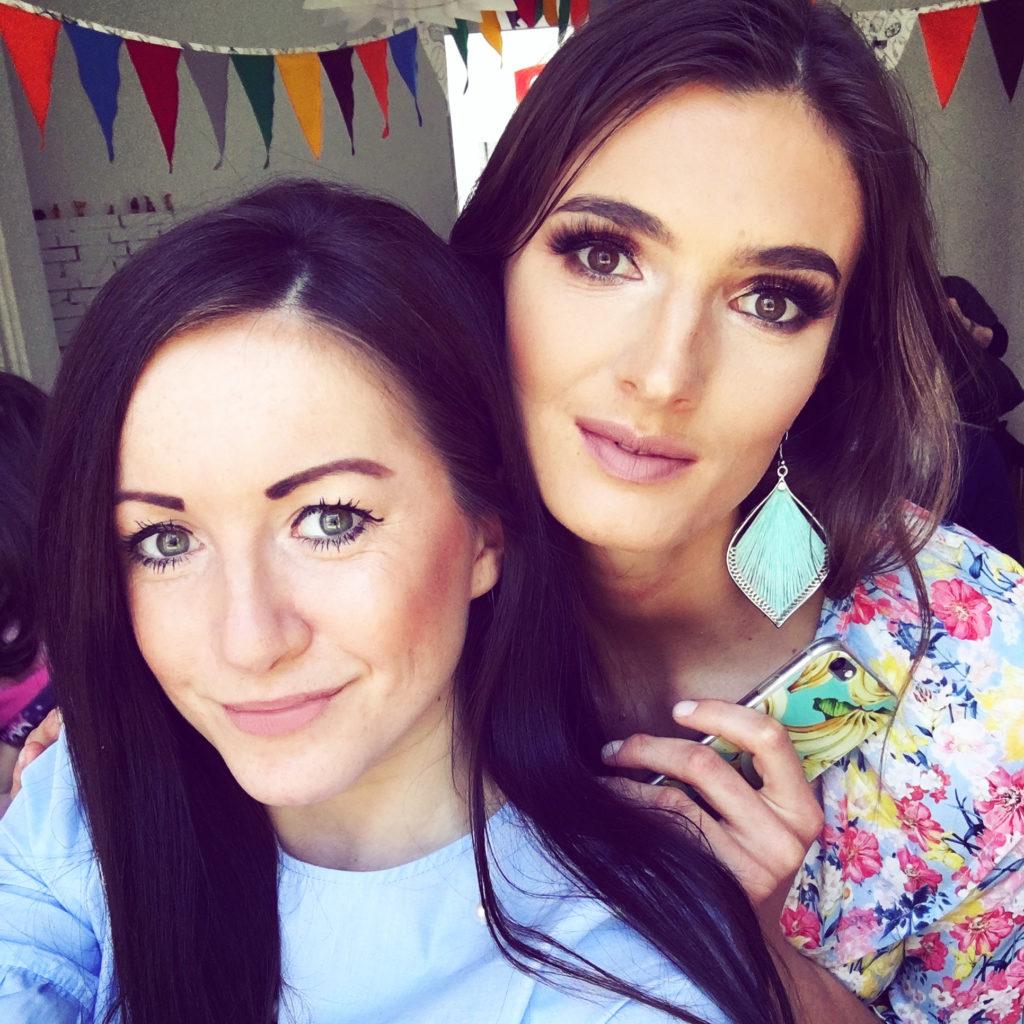 makijaż do selfie