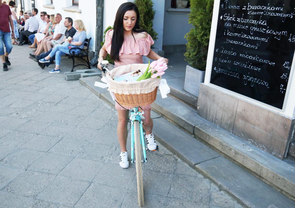 rower le grand dla kobiet