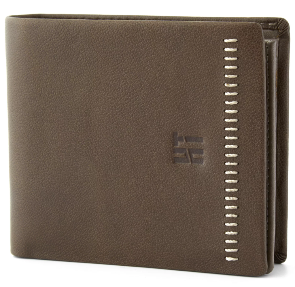 męski portfel na prezent