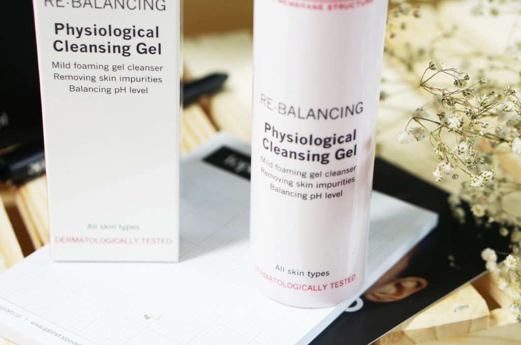 cell fusion c physiological cleaning gel