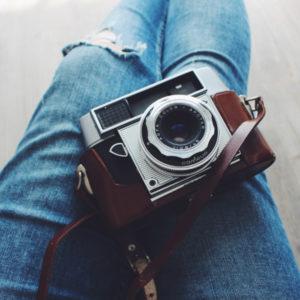 Jaki aparat kupić na wakacje – kompaktowy czy lustrzanka?