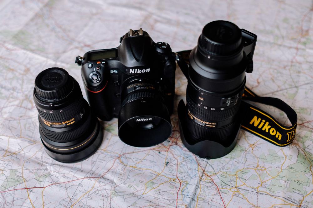 jaki aparat wybrac na wakacje