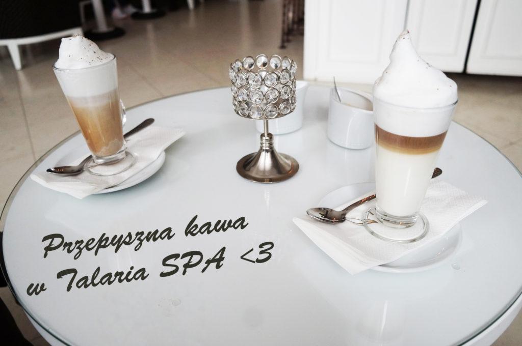 kawiarnia talaria spa