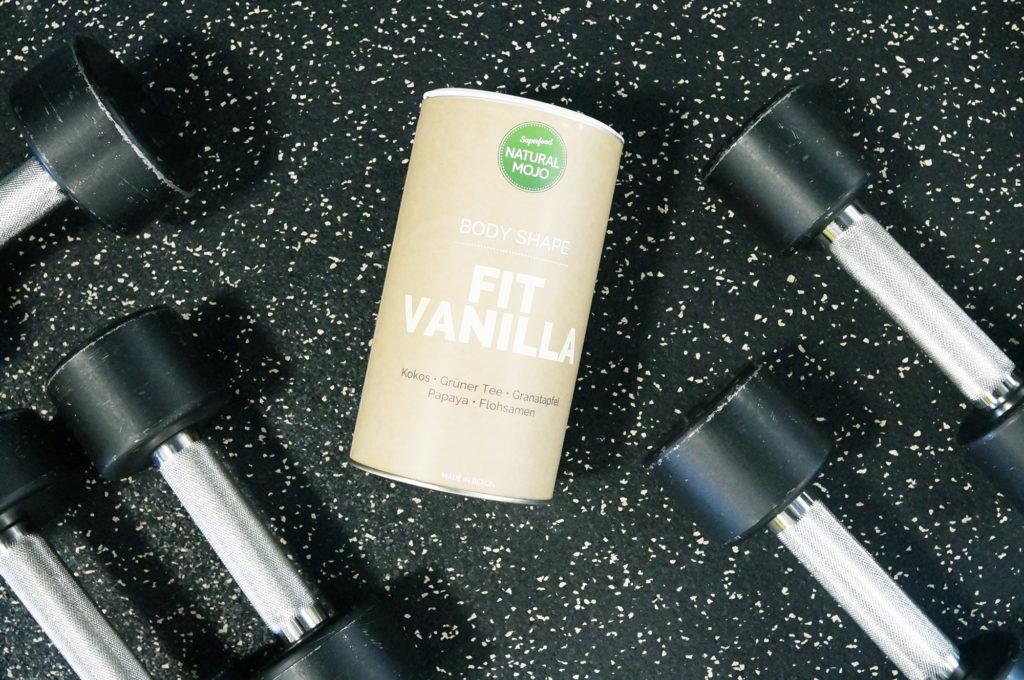 mojo berlin fit vanilla