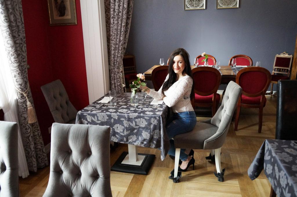 restauracja talaria