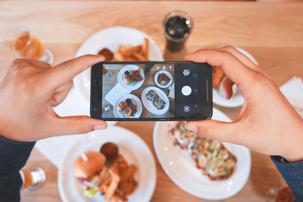 smartfon z dobrym aparatem fotograficznym
