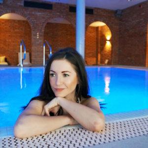 Konkurs! Wygraj weekend dla 2 osób w luksusowym hotelu Talaria SPA