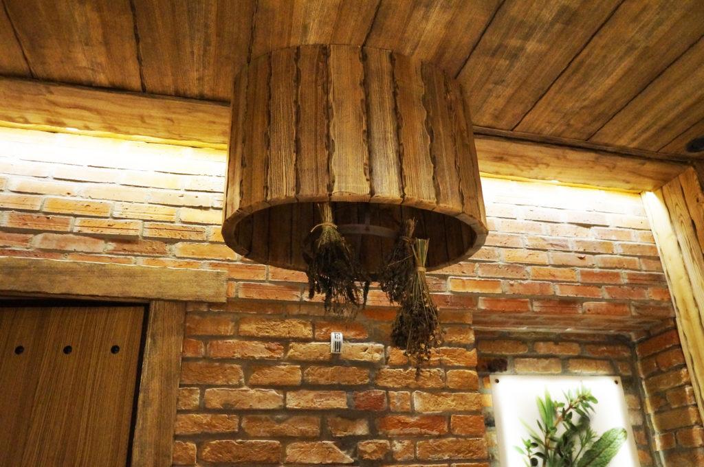 talaria spa domek ziołowy