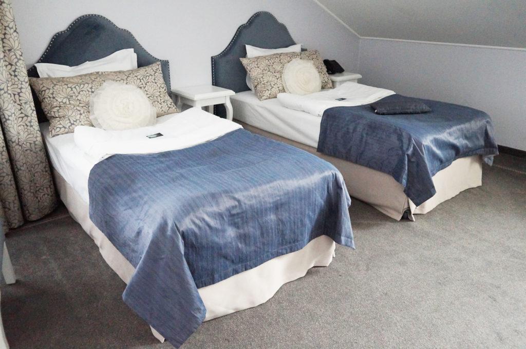 talaria spa pokój