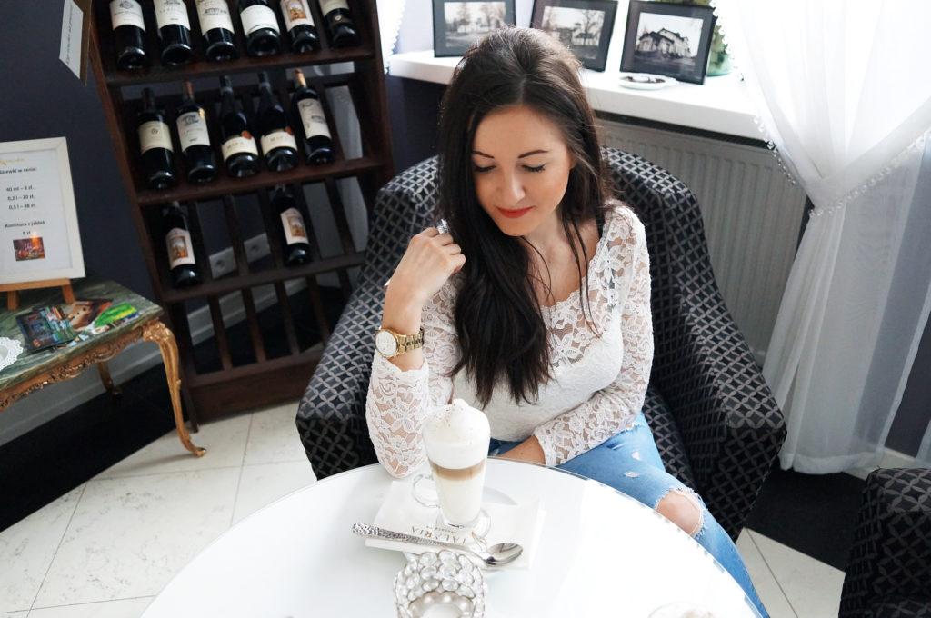 talria spa kawiarnia