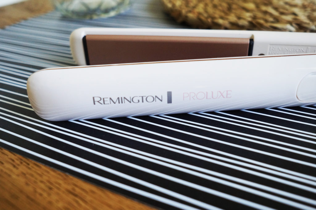 remington proluxe prostownica