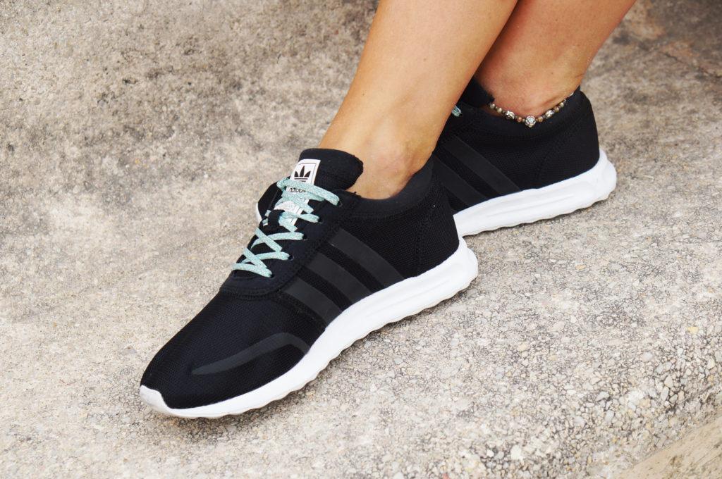 San Francisco na stopach o Całkiem nowy Sportowa stylizacja w butach Adidas [GALERIA ...
