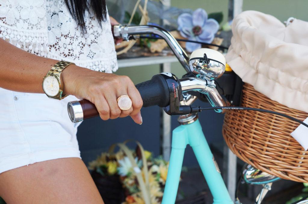 rower le grand holenderka