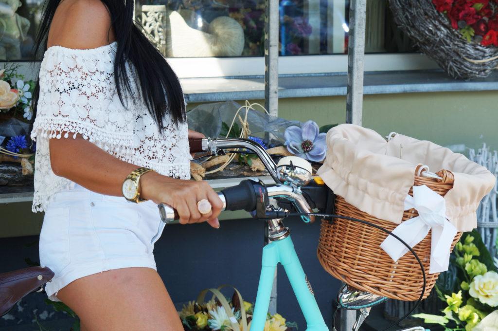 rower miejski holenderka