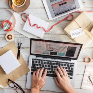 Jak prowadzić bloga i zarabiać? 10 kroków + relacja z Affillate Days with Ceneo.pl