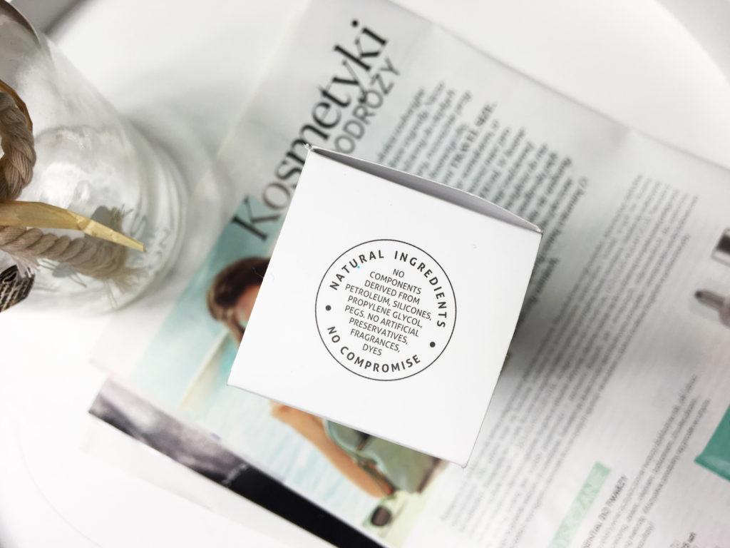 kosmetyki z naturalnym składem