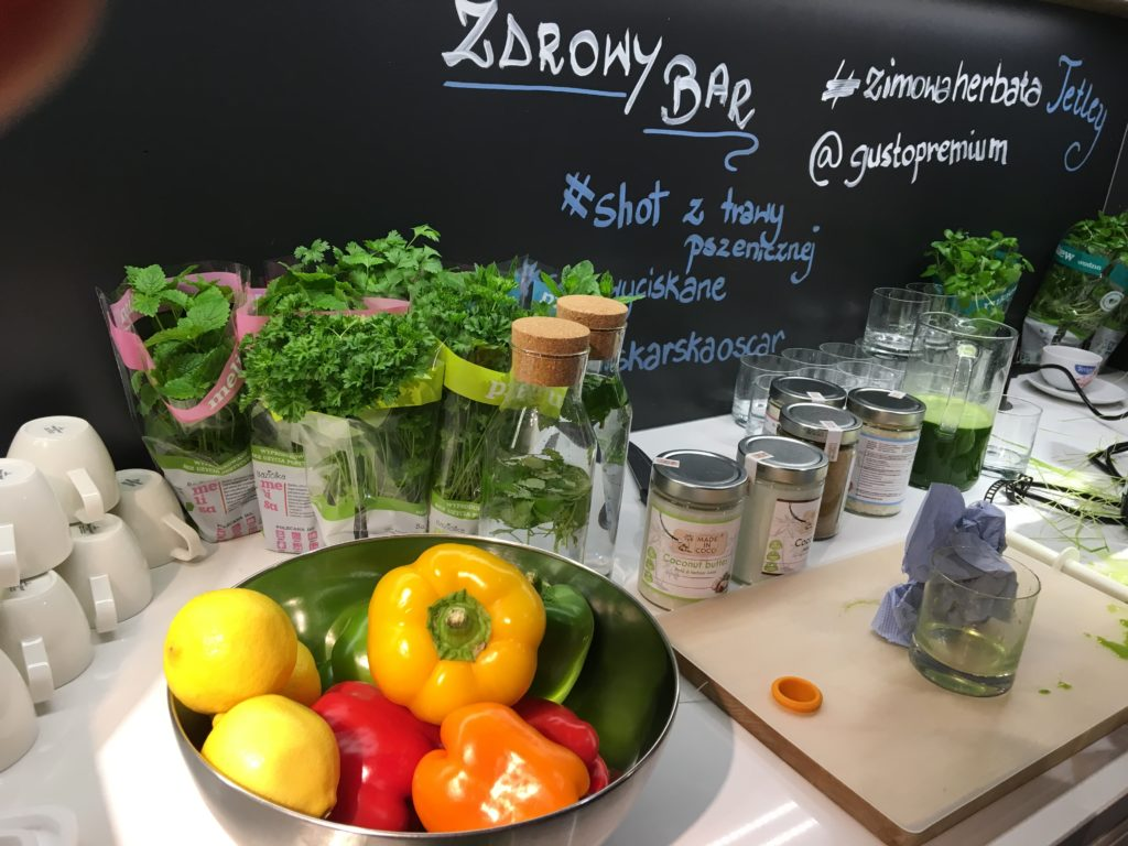 kulinarne warsztaty