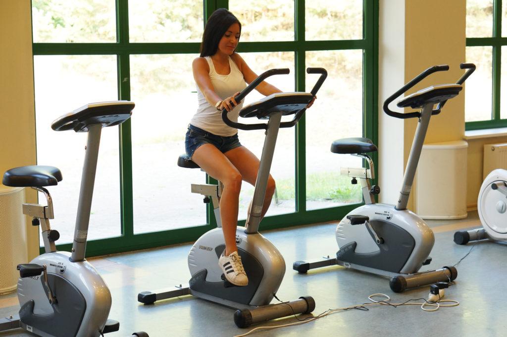 medical spa mazury siłownia