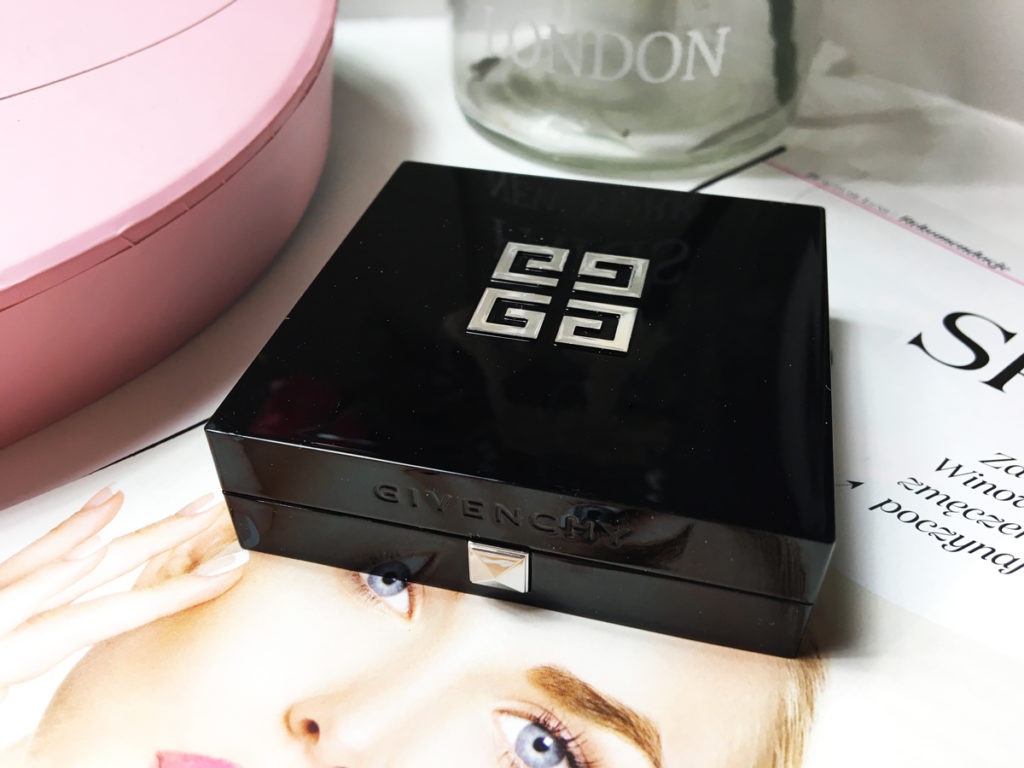 puder givenchy