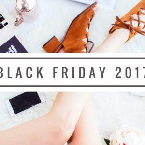Black Friday – aktualna lista największych zniżek i promocji