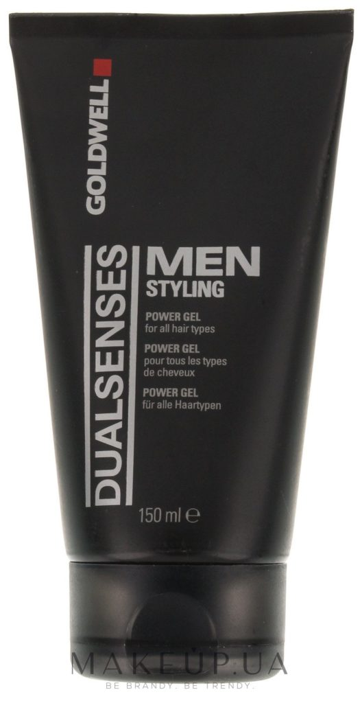 Goldwell Dualsenses For Men Power