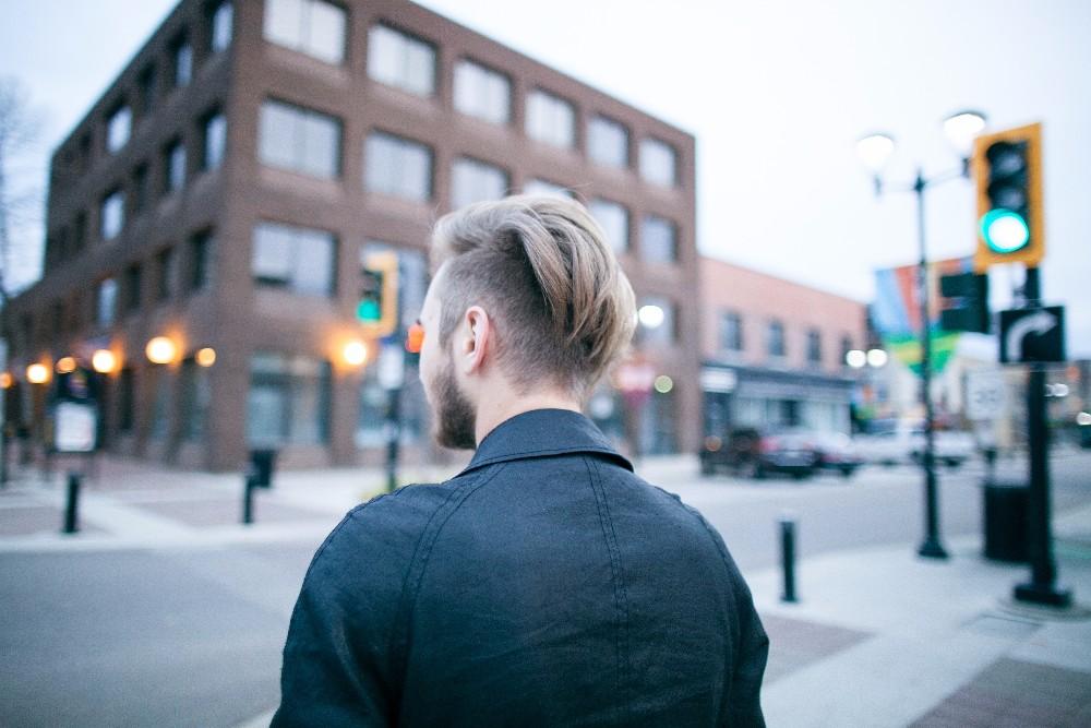 męskie kosmetyki do stylizacji włosów