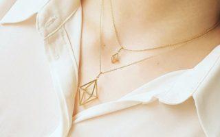 biżuteria prezent