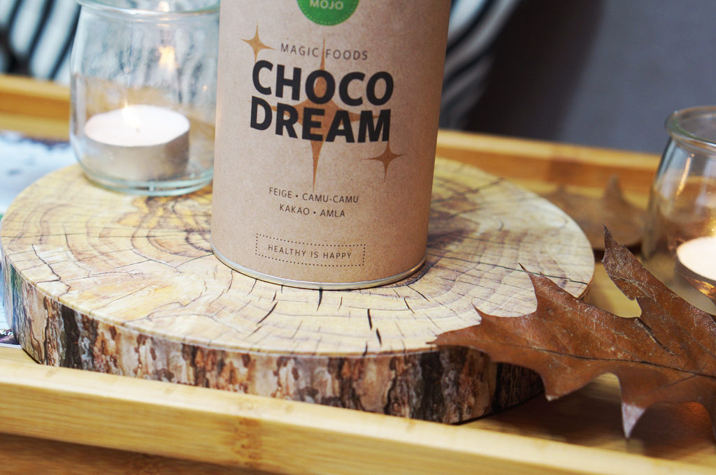 choco dream natural mojo opinie