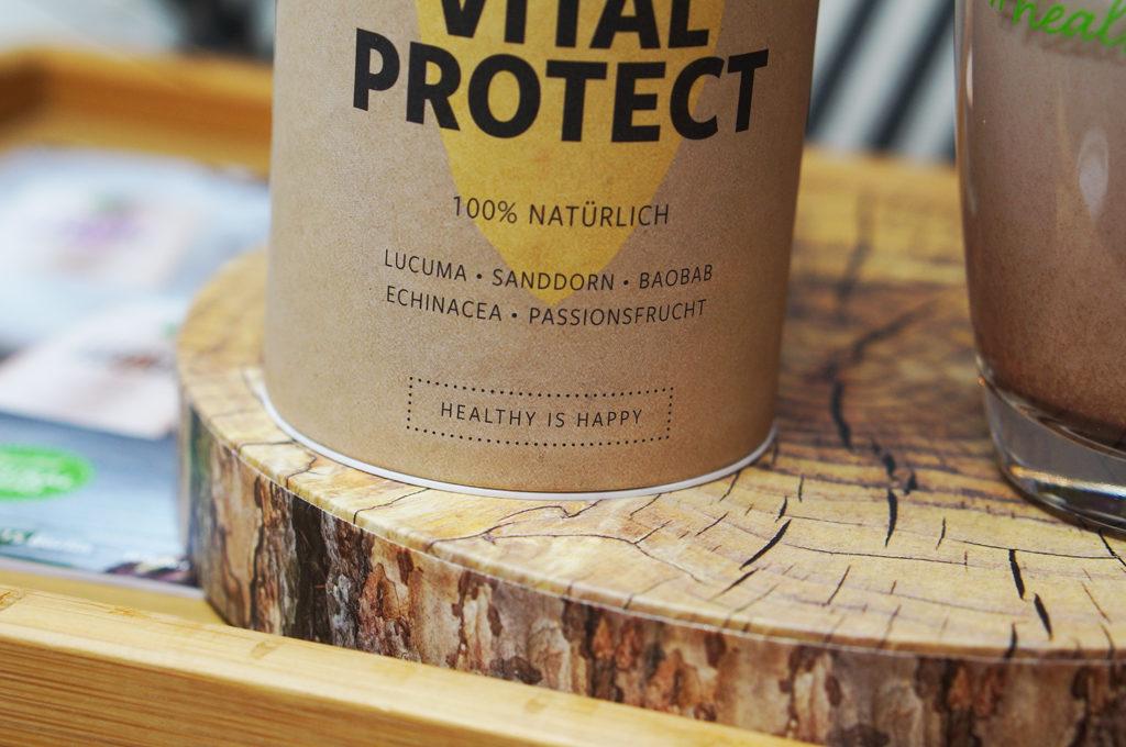 vital protect natural mojo skład