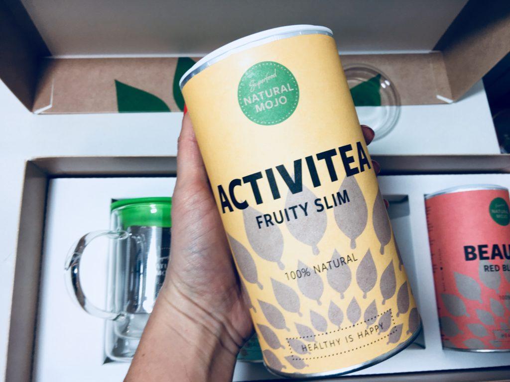 activitea natural mojo