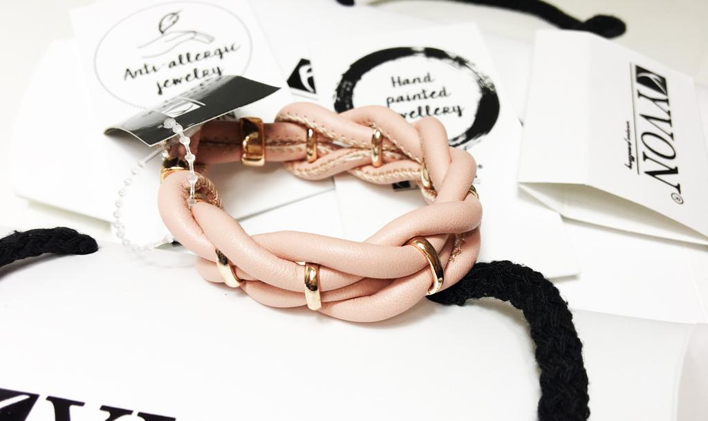 biżuteria YVON