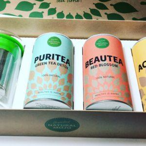 Rozgrzej się w środku zimy z herbatami, które poprawią odporność!