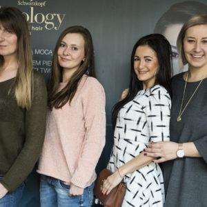 Nowa marka kosmetyków do włosów Beology – relacja z premiery!