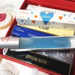 Poznaj prawdę o perfumetkach – do wygrania 3 x pudełko pełne perfum!