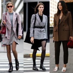 Najmodniejsze płaszcze i kurtki z sieciówek na wiosnę 2018