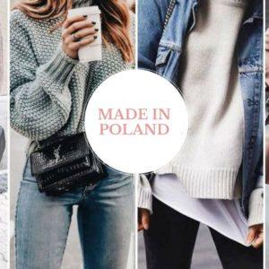Gdzie można kupić piękne ubrania od polskich producentów?