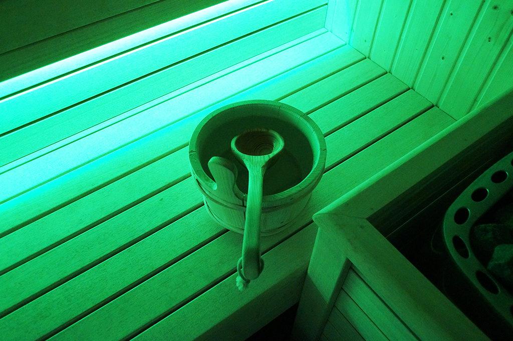 sauna zakopane sun and snow