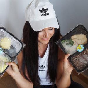 10 faktów o diecie pudełkowej – czy ona faktycznie działa?