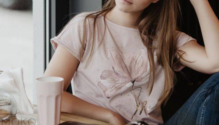 jaka koszulka do szortow