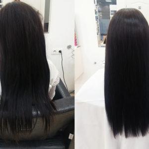Testuję: ekstremalna regeneracja włosów zabiegiem SMARTBOND