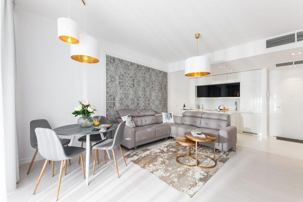apartament luksusowy w mielnie dune beach resort