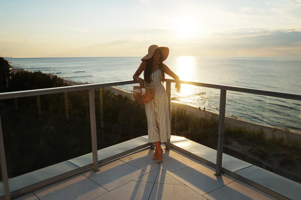 dune beach mielno hotel
