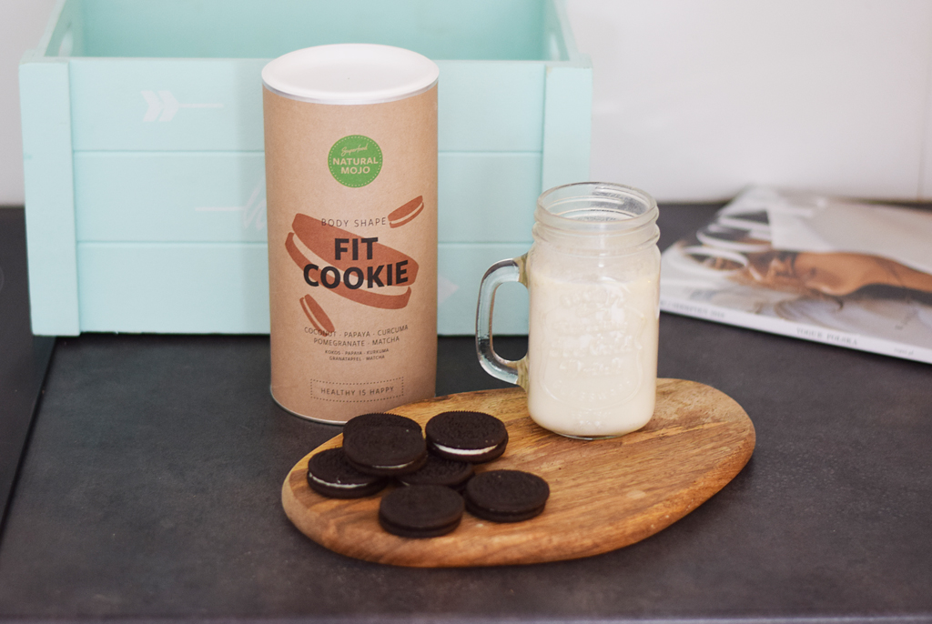 natural mojo fit cookie