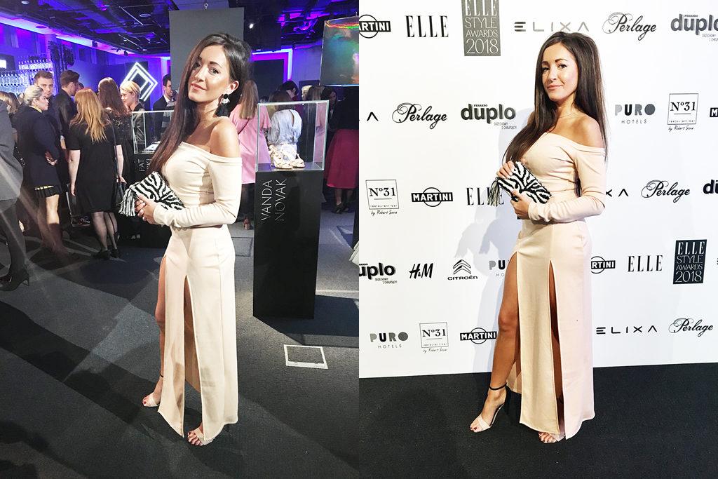 Elle Style Awards 2018 okladkowe