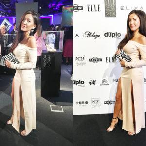 Moja relacja z prestiżowej gali ELLE Style Awards 2018