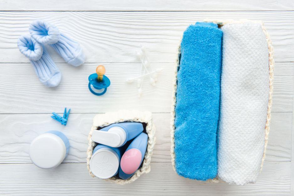 produkty-do-pielegnacji-dziecka