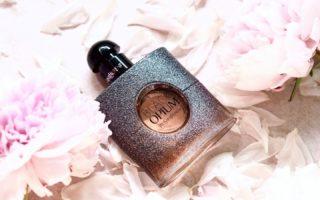 promocja na perfumy hebe