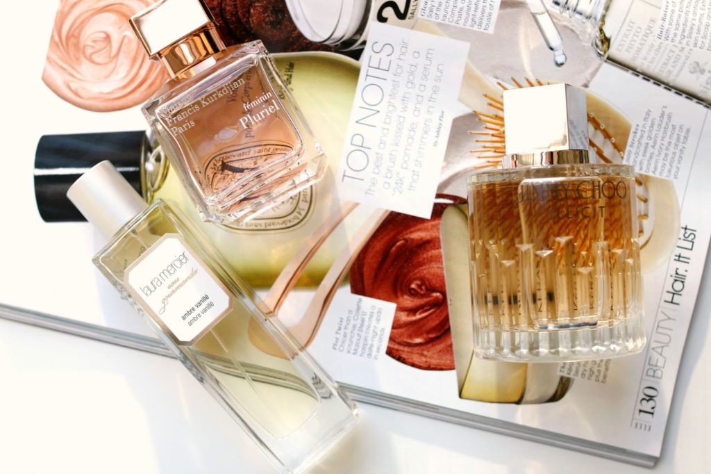 Rossmann promocja 1+1 na perfumy