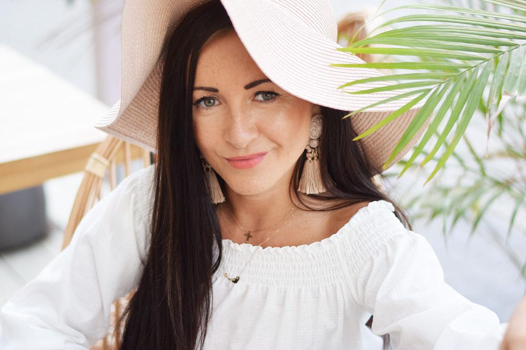 blogerka modowa 2018