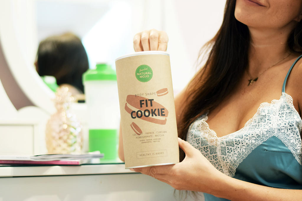 fit cookie natural mojo